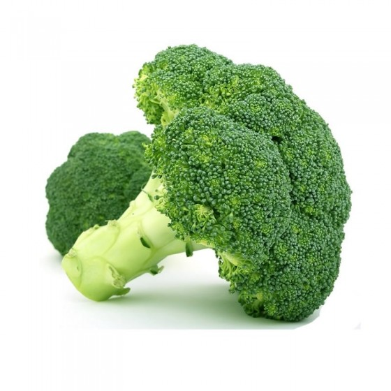 Organic broccoli 0,5 Kg.