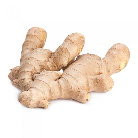 Organic ginger 5 Kg.