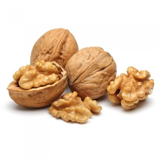 Nueces ecológicas 5 Kg.