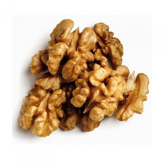 Organic Peeled Nuts 100 Gr.