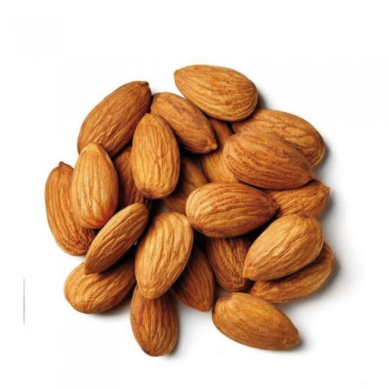 Organic toasted almond 150 Gr.