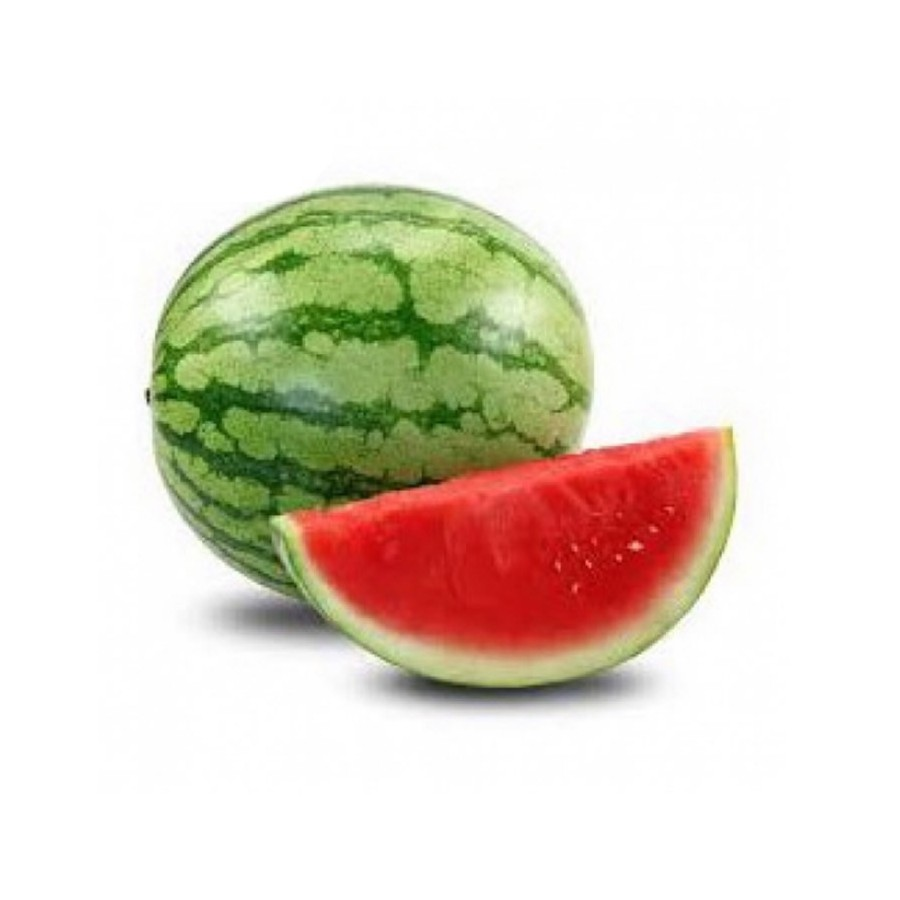 Organic mini watermelon 18 Kg.