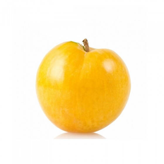 Organic yelow plum 5 Kg.