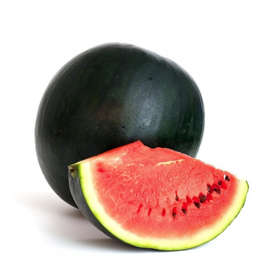 Organic watermelon 1 U.