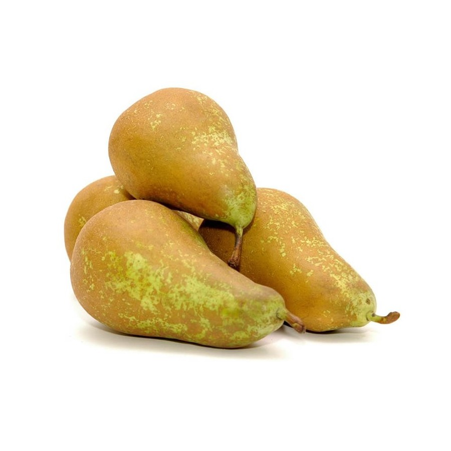 Organic Conference Pears 10 kg. Variety: Conference Origin: Lerida