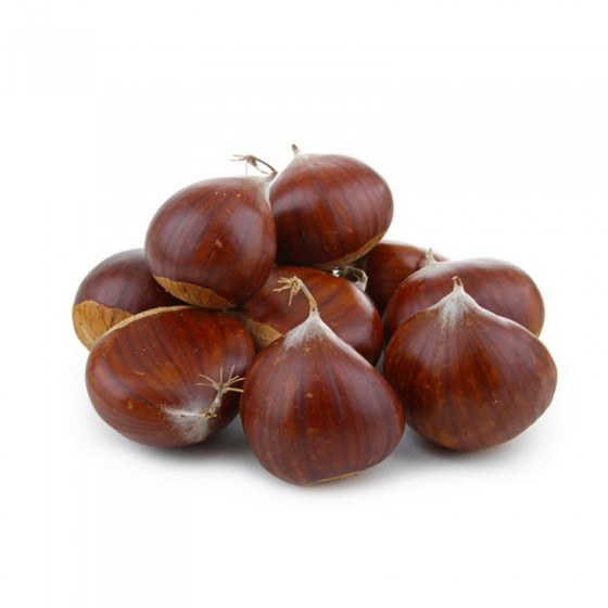 Organic chestnuts 5 Kg.