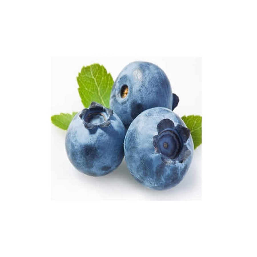 Organic blueberries 125 Gr.