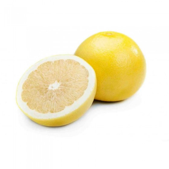 Organic grapefruits 1 Kg.